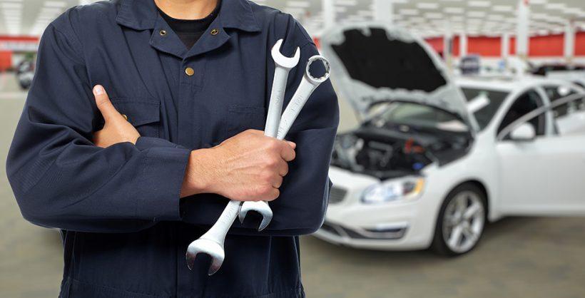 Tips Memilih Bengkel Mobil Panggilan yang Bagus dan Berkualitas
