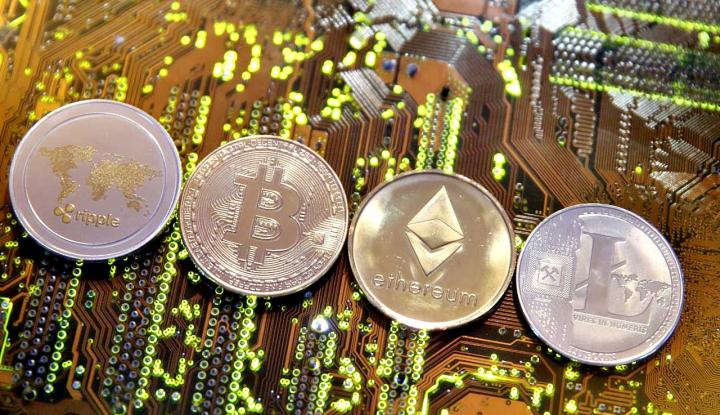 Cryptocurrency, Mata Uang Digital Terbaru