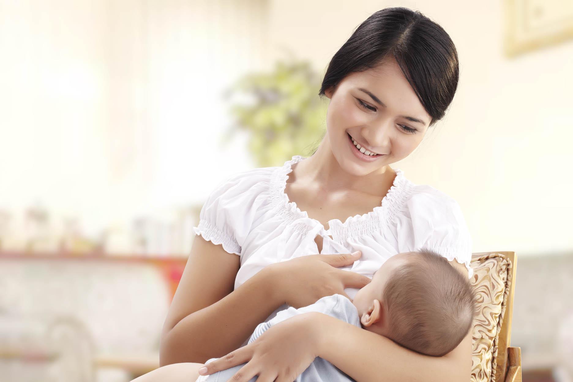 Manfaat Susu ASI Eksklusif Untuk Bayi, Dapat Menyehatkan Si Kecil