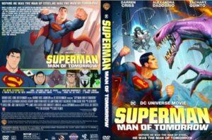 Superman : Man of Tomorrow (2020)