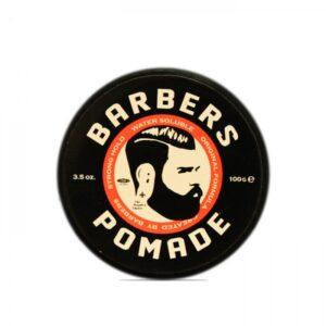 6. Barbers Pomade