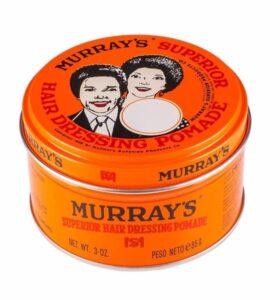 9. Murray's Original Pomade