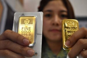 Harga Emas Hari Ini Per Gram Public Gold