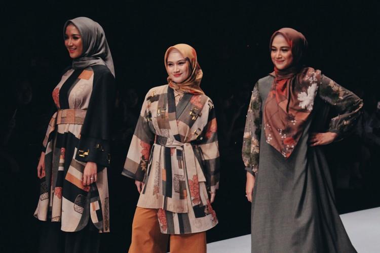 model fashion style berhijab