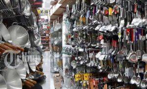 Toko peralatan rumah tangga Palingmurah Tak Jauh dari Sidoarjo