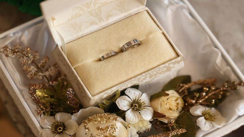 Seserahan Cincin Pernikahan Penting Dilakukan