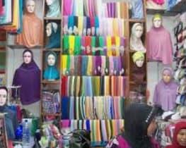 Teknik Menghasilkan Juta-an Rupiah Dari Bisnis Jilbab
